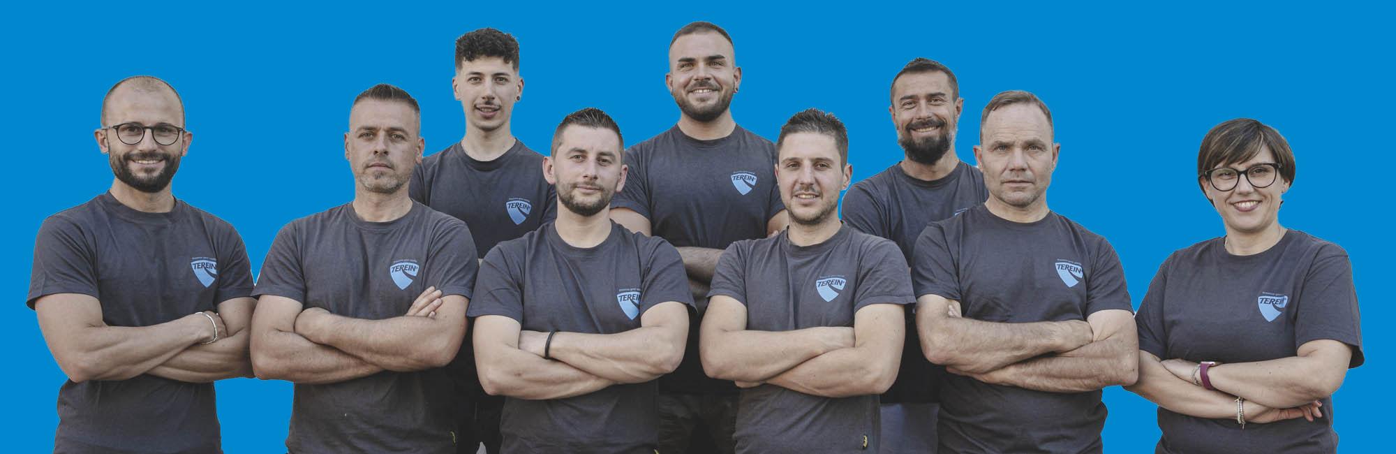 team - Unternehmen